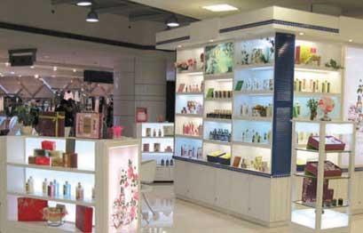 Nantong Tianlan Cosmetics Co., Ltd.